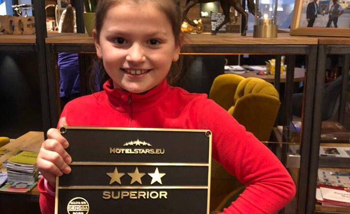 Haunstetter Hof offizielles 3 Sterne Superior Hotel